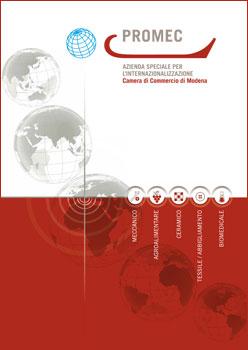 Brochure Promec