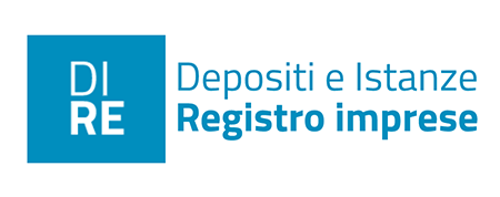 DIRE - Depositi e Istanze REgistro imprese