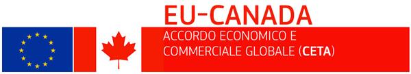 EU-Canada Accordo Economico e Globale Commerciale (CETA)