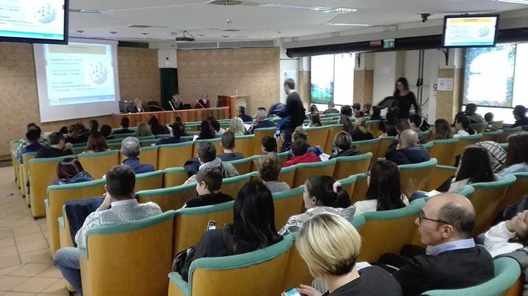 CameraOrienta Modena - Sala Panini - 9/11/2019