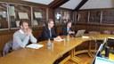 Conferenza stampa Mercoledì 8 Maggio 2019 - 03