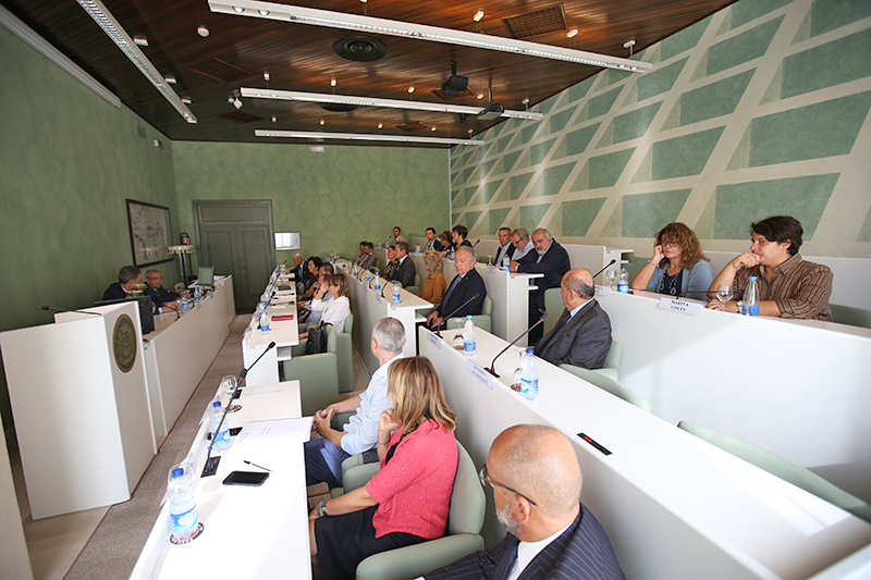 Consiglio Camera di Commercio 19 settembre 2018
