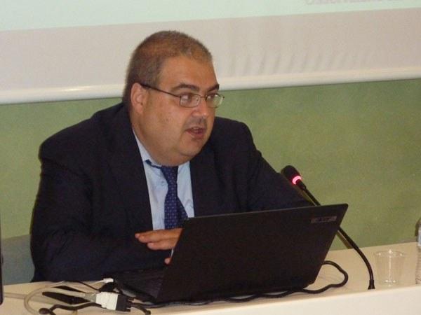 Convegno Automotive - Dr. Giuseppe Russo - 2
