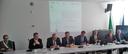 Delegazione del Ministero della Sanità della Republika Srpska di Bosnia Erzegovina
