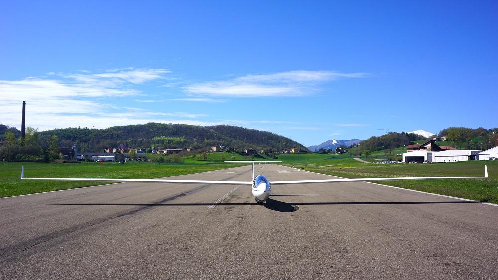 Volo a Vela: a Pavullo il Campionato Mondiale - 01