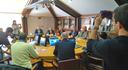 Immagini della conferenza stampa di presentazione di Modena Motor Gallery tenuta alla Camera di Commercio il 20 settembre 2017 - Foto 1