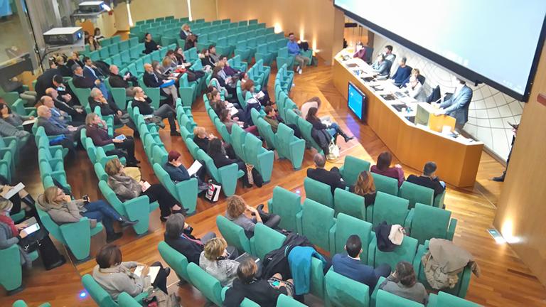 L'alternanza scuola–lavoro: attualità e prospettive, un confronto con il Comitato per l'Imprenditoria Giovanile - Foto 02
