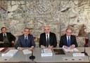 Nuove strategie di collaborazione tra sistemi camerali lombardo, veneto ed emiliano-romagnolo