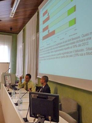 Presentazione del Rapporto 2013 sull'innovazione in Emilia-Romagna - 2