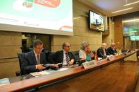 """Presentazione """"Osservatorio sull'agroalimentare dell'Emilia-Romagna"""""""