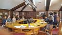 Ragazze Digitali 2019 - La conferenza stampa
