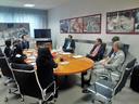 Visita a Modena di una delegazione della Repubblica di Corea - 10