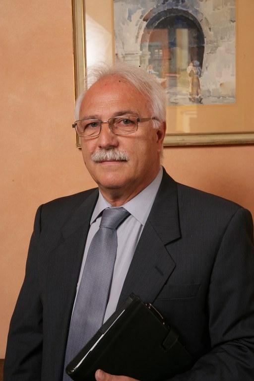 Giorgio Vecchi