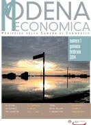 Modena Economica 1/2014
