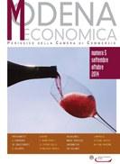 Modena Economica n. 5/2014