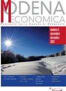 Modena Economica n. 6/2013