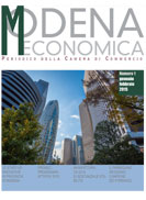 Modena Economica n. 1/2015