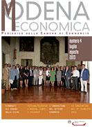 Modena Economica N°4