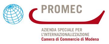 PROMEC Azienda Speciale per l'internazionalizzazione