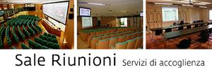 Presentazione Sale riunioni