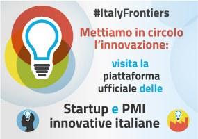 Startup e PMI innovative italiane