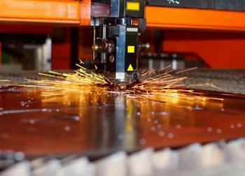 Industria manifatturiera in crescita nel primo trimestre 2017