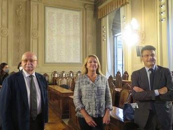 La congiuntura in Emilia-Romagna nel secondo trimestre 2021
