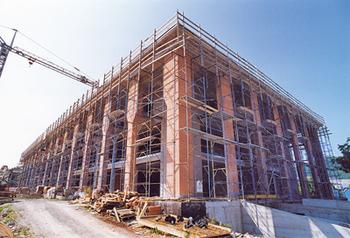Segnali positivi per le imprese edili