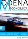 Modena Economica - n. 3 Maggio / Giugno 2021