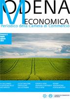 Modena Economica - n. 4 Luglio / Agosto 2021