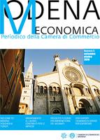 Modena Economica - n. 5 Settembre / Ottobre 2020