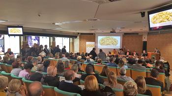Assegnato il Tortellino d'Oro di Modena 2018