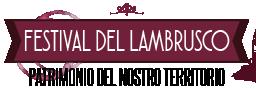 Festival del lambrusco a Villa Sorra