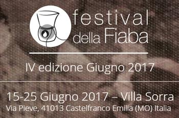 Festival della Fiaba a Villa Sorra