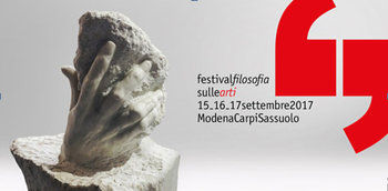 festivalfilosofia 2017: le forme del creare