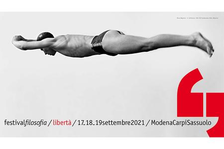 Festivalfilosofia 2021: libertà comuni