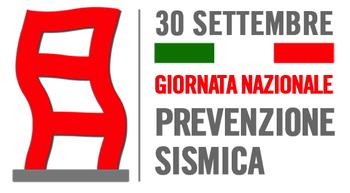 Giornata Nazionale della Prevenzione Sismica