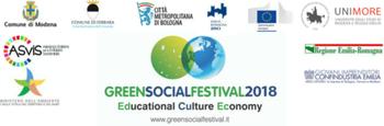 Green Social Festival 2018