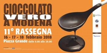"""In arrivo l'11^ edizione di """"Cioccolato Vero"""""""