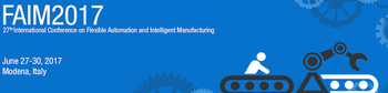 Intelligent Manufacturing and Engineering Methods for Industry 4.0