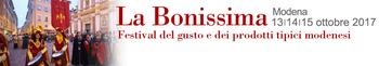 La Bonissima 2017