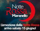 La Notte Rossa di Maranello