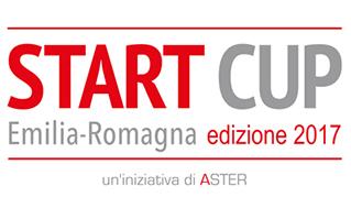 La premiazione di Start Cup 2017