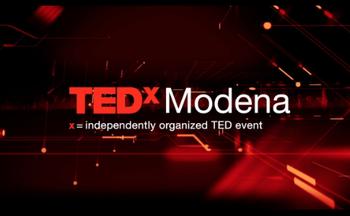 La prima volta di TEDx a Modena