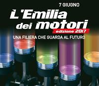 L'Emilia dei motori - Una filiera che guarda al futuro