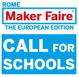 Maker Faire Rome chiama gli studenti europei