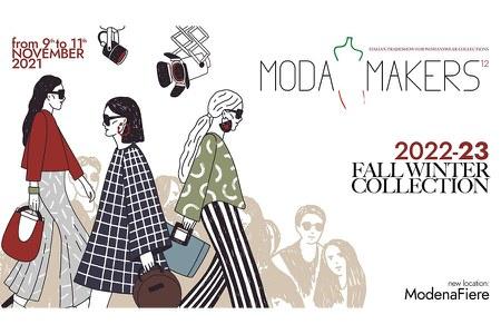 Moda Makers torna in presenza