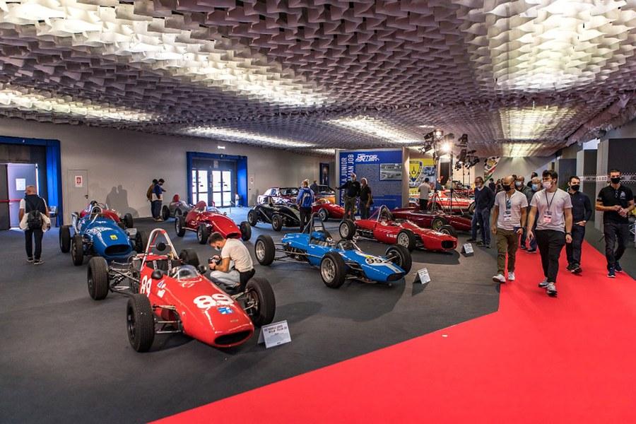 Mostra Formula Junior