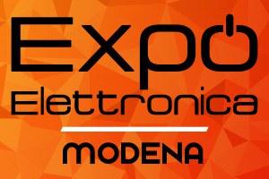 ModenaFiere apre le porte all'elettronica
