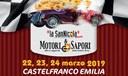 """Motori & Sapori"" a Castelfranco Emilia"